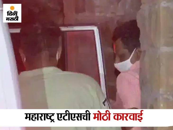 मुंबईतून आणखी एका संशयिताला अटक, प्रयागराजमध्ये एका वांटेडचा आत्मसमर्पण; दुसऱ्या संशयिताने स्वतःला पोलिसांच्या स्वाधीन केल्याचा दावा केला|मुंबई,Mumbai - Divya Marathi