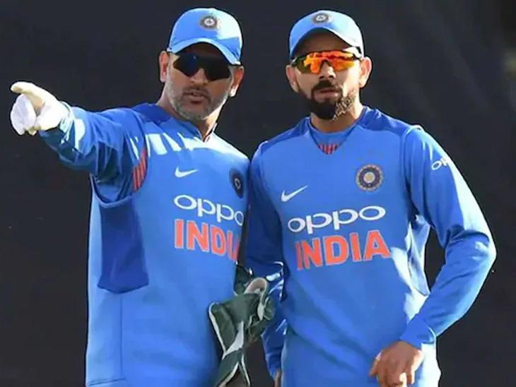 धोनीचा होता युवांवर विश्वास; काेहलीच्या नेतृत्वात प्रगती, मात्र सेटलची संधी मिळेना|क्रिकेट,Cricket - Divya Marathi