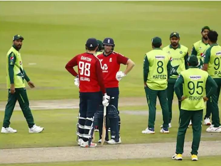 आधी न्यूझीलंडने पाकिस्तान दौरा रद्द केला, आता इंग्लंड सुद्धा असाच निर्णय घेण्याच्या तयारीत! लवकरच करणार अधिकृत घोषणा|क्रिकेट,Cricket - Divya Marathi