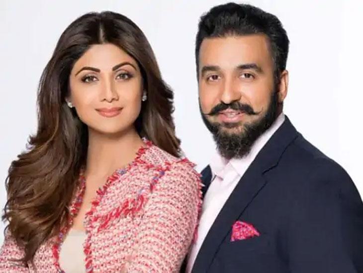 शिल्पाने सोशल मीडियावर लिहिले - 'कोणीही भूतकाळात जाऊन पुन्हा नवीन सुरुवात करु शकत नाही'|बॉलिवूड,Bollywood - Divya Marathi