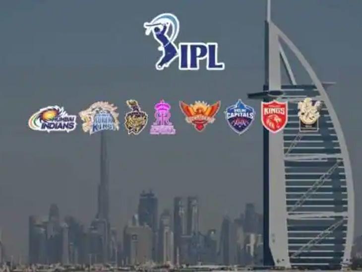 आयपीएल आजपासून; संध्या. 7:30 वाजता पहिला सामना, दुबईच्या रेस्तराँत लाडू, पावभाजीचाही मेन्यू!|स्पोर्ट्स,Sports - Divya Marathi