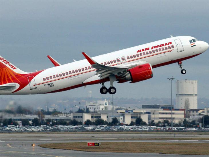 विमानांना 85% प्रवासी क्षमतेची परवानगी, भाड्याची मर्यादा 15 दिवसांसाठीच देश,National - Divya Marathi