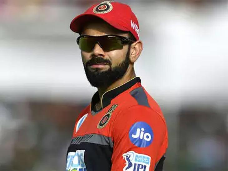 कोहली म्हणाला- कर्णधार म्हणून हे माझे शेवटचे आयपीएल, टी-20 विश्वचषकानंतर भारतीय संघाचे कर्णधारपदही सोडेल|IPL 2021,IPL 2021 - Divya Marathi