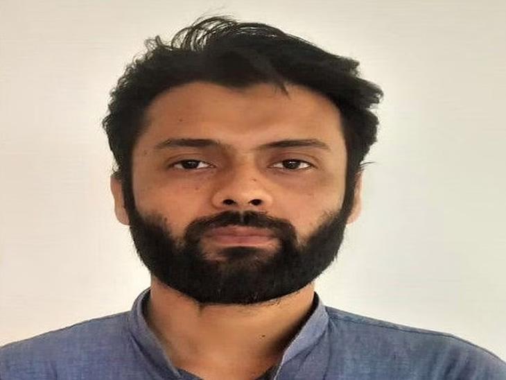 अवैध धर्मांतरप्रकरणी नाशिकमधील एकासह उत्तर प्रदेशातील दोघे अटकेत|नाशिक,Nashik - Divya Marathi