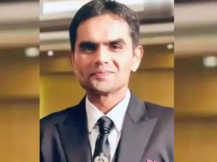 समीर वानखेडे हे 2008 च्या बॅचचे भारतीय महसूल सेवा (IRS) अधिकारी आहेत. - Divya Marathi