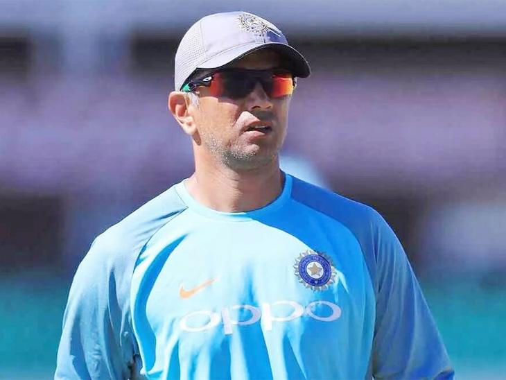 राहुल द्रविड टी-20 विश्वचषकनंतर होणार टीम इंडियाचा नवीन कोच, 2023 वर्ल्ड कप पर्यंत सांभाळणार कोचची जबाबदारी|टी-20 वर्ल्ड कप,T20 World Cup - Divya Marathi
