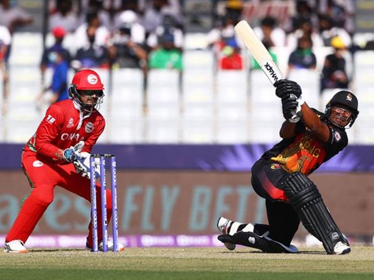 कुणी टाकला पहिला चेंडू, पहिला चौकार कुणी लगावला; पहिल्या DRS चे काय झाले आणि पहिले अर्धशतक कुणी केले|टी-20 वर्ल्ड कप,T20 World Cup - Divya Marathi