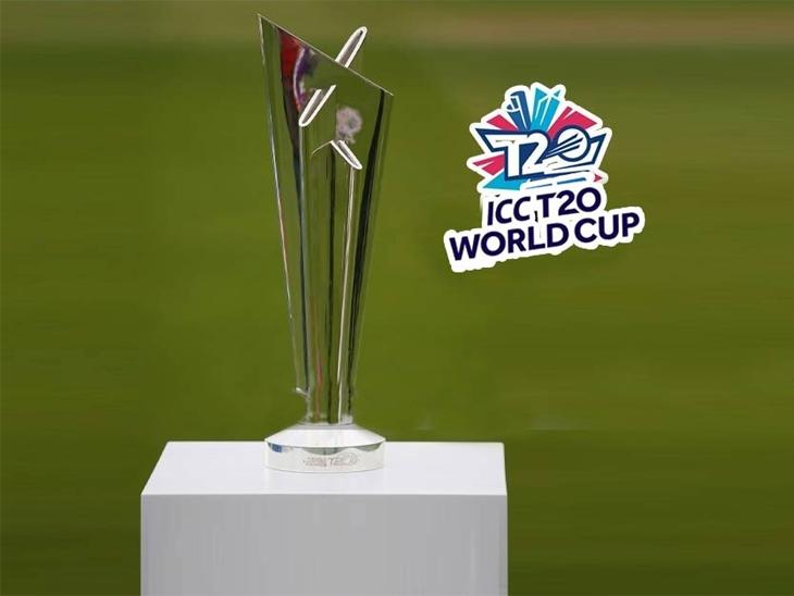 24 तारखेला मौका मौका! भारत Vs पाकिस्तान, यांच्यातील सर्व 5 सामने भारतानेच जिंकले आहेत|टी-20 वर्ल्ड कप,T20 World Cup - Divya Marathi