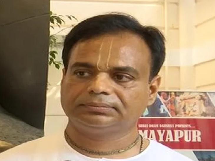 बांगलादेश हिंसाप्रकरणी इस्कॉनची 23 ऑक्टोबर रोजी 150 देशांत निदर्शने|देश,National - Divya Marathi