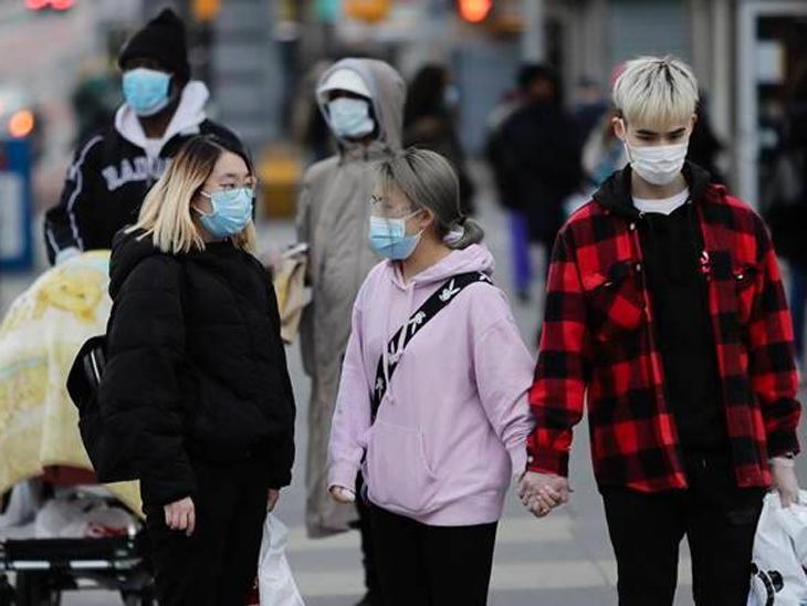 युरोपात कोरोना रुग्णसंख्येत वाढ; आशियात उतरणीला, थंडीमुळे संसर्गवाढीची तज्ज्ञांकडून शक्यता विदेश,International - Divya Marathi