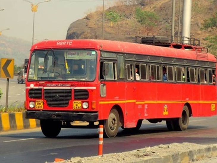 एसटी महामंडळाने 17% दरवाढीचा प्रस्ताव राज्य सरकारकडे पाठवला, आगामी आठवड्यात होणार दरवाढ निश्चित उस्मानाबाद जिल्हा,Osmanabad - Divya Marathi