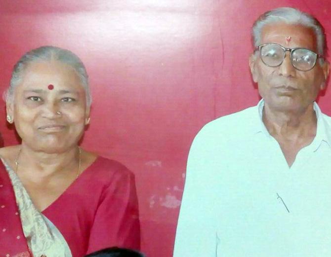 પતિ-પત્નીની ફાઇલ તસવીર - Divya Bhaskar