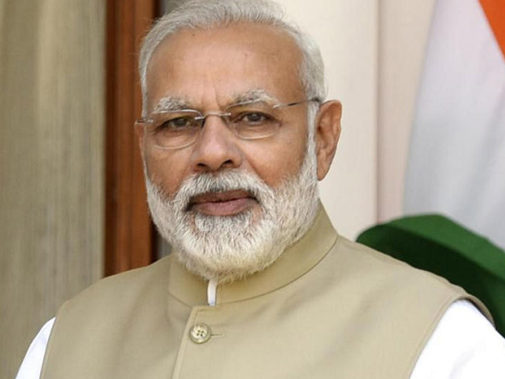 30મીએ વડાપ્રધાન નરેન્દ્ર મોદી રાજકોટમાં, ગાંધી અનુભૂતિ કેન્દ્રનું લોકાર્પણ|ઈન્ડિયા,National - Divya Bhaskar