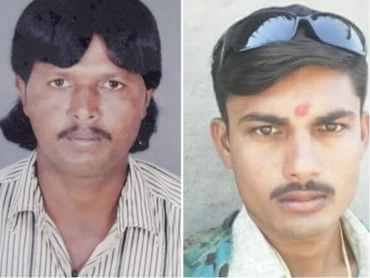 રામપરા બે મિત્રોનાં મોતમાં વાઈરલ થયેલો વીડિયો કારણભૂત હોવાની ચર્ચા|સુરેન્દ્રનગર,Surendranagar - Divya Bhaskar