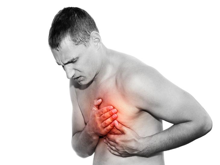 હૃદયની તંદુરસ્તી માટે દરરોજ 30 મિનિટ કરો કસરત, જીવનશૈલી અને સંતુલિત આહાર પર આપો ધ્યાન|હેલ્થ,Health - Divya Bhaskar
