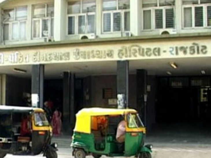 સ્વાઈન ફ્લૂનો ટેસ્ટ માત્ર રાજકોટની સિવિલમાં થાય છે, 5 કલાકમાં રિઝલ્ટ  - Divya Bhaskar