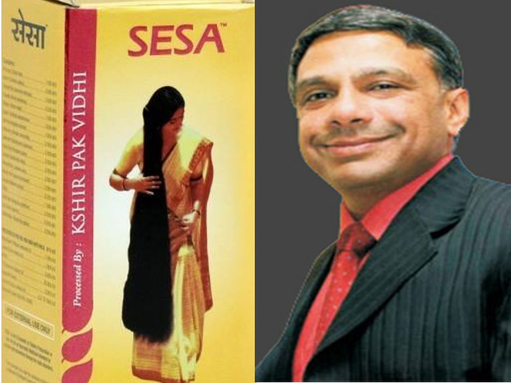 રાજકોટની બાન લેબની સેસા બ્રાન્ડ 1600 કરોડથી વધુમાં વેચાઇ હોવાની ચર્ચા  - Divya Bhaskar