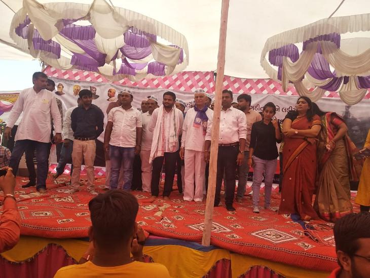 હાર્દિક ફરી મેદાને, મોરબીના બગથળાથી પ્રતિક ઉપવાસની શરૂઆત|ઈન્ડિયા,National - Divya Bhaskar