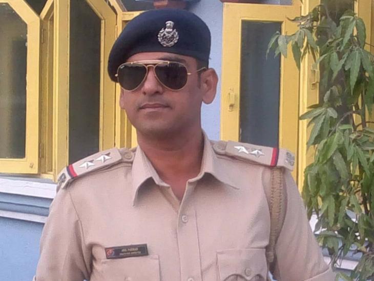 અઠવાડિયાથી ગુમ થયેલો IBના PSI અનિલનો પરત ફર્યો, ગાંધીનગર પોલીસ કરશે પુછપરછ|ગાંધીનગર,Gandhinagar - Divya Bhaskar