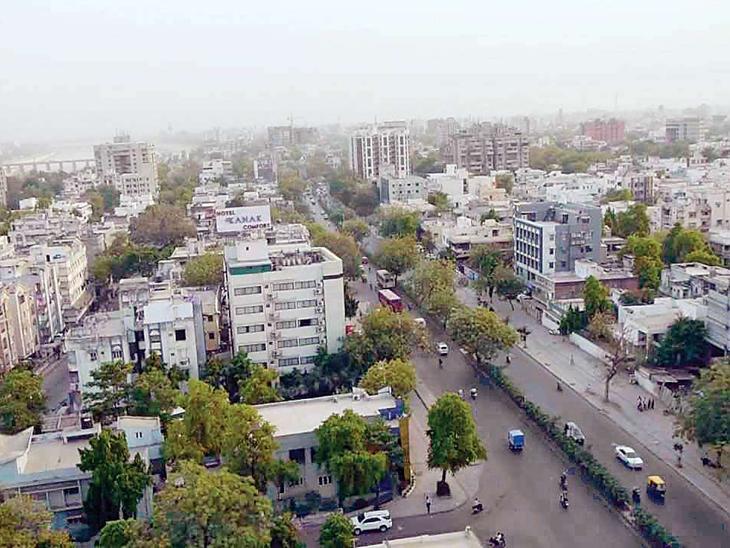 મંજૂરી: અમદાવાદની 9 સહિત રાજકોટ-ગાંધીનગરની 1-1 ટી.પી. સ્કીમ પાસ|ઈન્ડિયા,National - Divya Bhaskar
