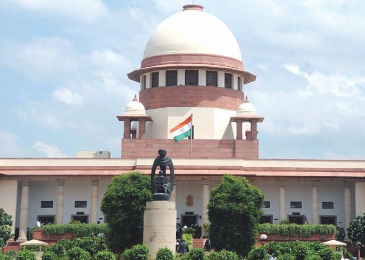 સુપ્રીમમાં સુનાવણીઃ ગુજરાત સરકારે 16 એન્કાઉન્ટર કેસનો રિપોર્ટ જાહેર કરવાનો વિરોધ કર્યો| - Divya Bhaskar