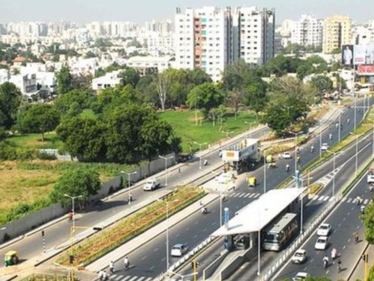 વાઈબ્રન્ટ ગુજરાત 2019/ શહેરીકરણની સ્થિતિ, પડકાર અને સમાધાન મેળવવા ચિંતન| - Divya Bhaskar