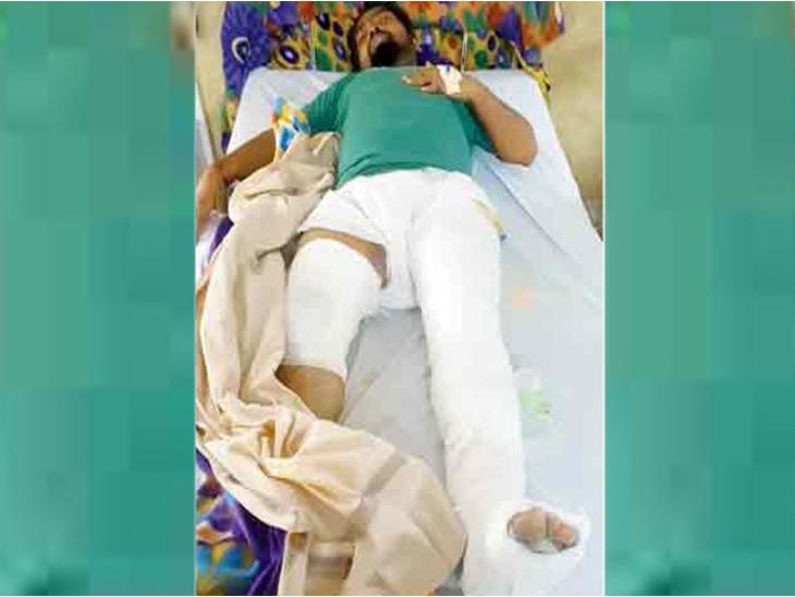 મુંબઈ/ ભાઇંદરના ગુજરાતી યુવાનને મિત્રોએ સમયસર હૉસ્પિટલમાં દાખલ કરાતાં જીવ બચી ગયો મુંબઇ,Mumbai - Divya Bhaskar