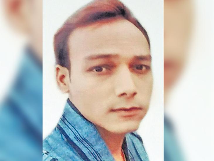 જામનગરના બ્રેઈન ડેડ યુવાનનું હૃદય પ્લેનમાં અમદાવાદ લઈ જવાશે| - Divya Bhaskar