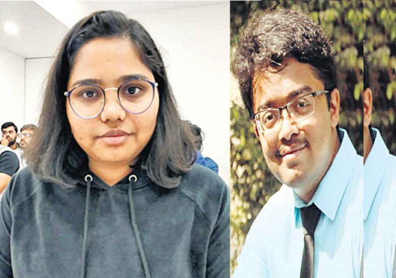 કેટમાં અમદાવાદના 40 વિદ્યાર્થીને 99થી વધુ PR| - Divya Bhaskar