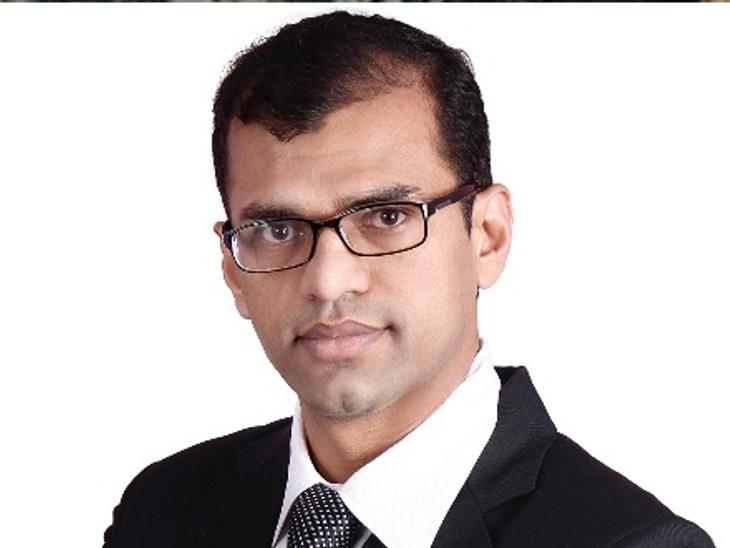 ફોન એડિક્શનથી ડોક્ટર મિત્રનું ઘર તૂટ્યું ,ન રહેવાતાં મેં મારા ક્લિનિકમાં જ ડી-એડિક્શન સેન્ટર શરૂ કર્યું!|સુરત,Surat - Divya Bhaskar