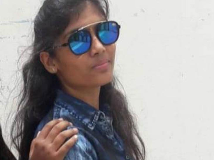 મૃતક રીયા દોશીની ફાઈલ તસવીર - Divya Bhaskar