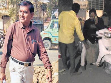 રાજકોટનાં આસિસ્ટન્ટ મેનેજર સોલંકી સામે ભ્રષ્ટાચારનો રિપોર્ટ કરાશે: MD| - Divya Bhaskar