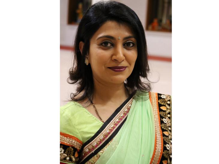 બ્રિટિશ સામ્રાજ્યના સભ્ય તરીકે કચ્છી જશુ વેકરિયાને સન્માન| - Divya Bhaskar