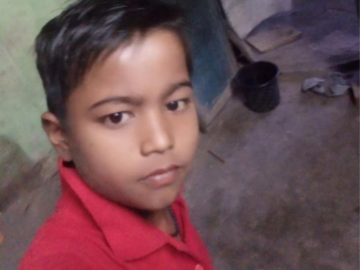 અમદાવાદના નારોલમાં મામાએ કરેલી છેડતીનો બદલો લેવા આઠ વર્ષના ભાણીયાની હત્યા| - Divya Bhaskar