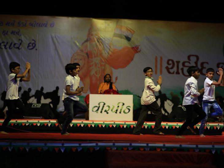 શહિદ કથાના ભાગરૂપે 27મીએ અમદાવાદમાં 'રન વિથ સોલ્જર' મેરેથોન, 20 હજાર યુવાનો શહિદોના માનમાં દોડશે| - Divya Bhaskar