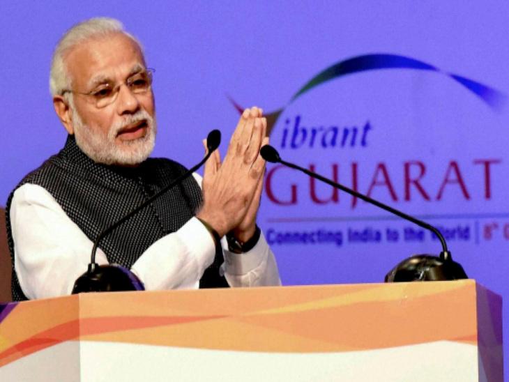 ગુજરાતમાંથી પસાર થતો મુંબઈ-દિલ્હી ઔદ્યોગિત કોરિડોરનો 36% હિસ્સો વિકાસના નવા દ્વાર ખોલશે|મુંબઇ,Mumbai - Divya Bhaskar