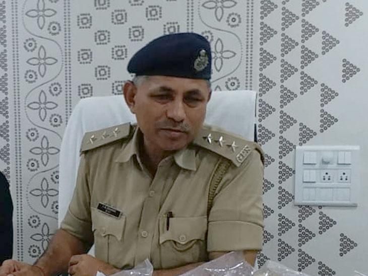 ગુજરાત એન્કાઉન્ટર કેસ, અરજદારને તપાસ રિપોર્ટ સોંપવા સામે DSPનો વિરોધ, સોંગદનામું કર્યું| - Divya Bhaskar