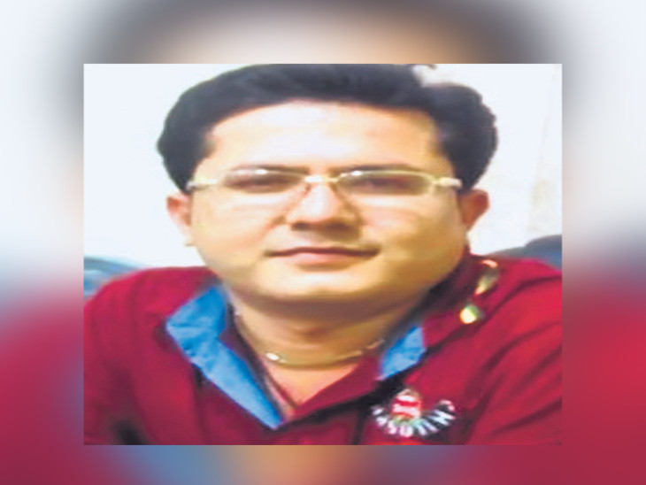 રાજકોટમાં સરકારી દવા ચોરીના મુદ્દે શ્યામ રાજાણીની ધરપકડ  - Divya Bhaskar