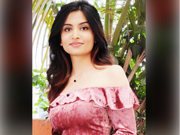 એલિશા ક્રિશ - Divya Bhaskar