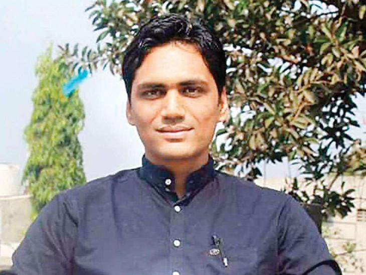 મારા અંગત જીવનમાં ડોકિયું કર્યું તો હું તમારા જીવનમાં કરીશ: અલ્પેશ|સુરત,Surat - Divya Bhaskar