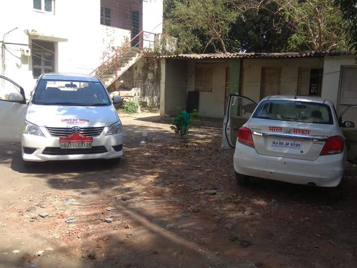 વાપીની રામજી પેપર મિલ અને પ્રાઈવેટ કંપની વચ્ચે કરોડો રૂપિયાના રોકડ વ્યવહારો પકડાયા વલસાડ,Valsad - Divya Bhaskar