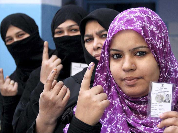 રમઝાન દરમિયાન વોટિંગ વિશે ઉઠ્યા સવાલ, TMC અને APPએ ગણાવ્યું કાવતરું ઈન્ડિયા,National - Divya Bhaskar