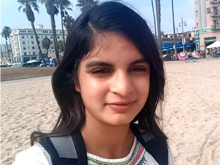 વડોદરાની એમ.એસ.યુનિવર્સિટીની વિદ્યાર્થિનીને ગૂગલમાં 1.57 કરોડના પેકેજની ઓફર  - Divya Bhaskar