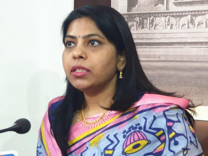 વડોદરા લોકસભા બેઠકની મતગણતરીનું સીસીટીવીથી મોનિટરિંગ થશે, વીડિયો રેકોર્ડિંગ પણ કરાશે|ઈન્ડિયા,National - Divya Bhaskar