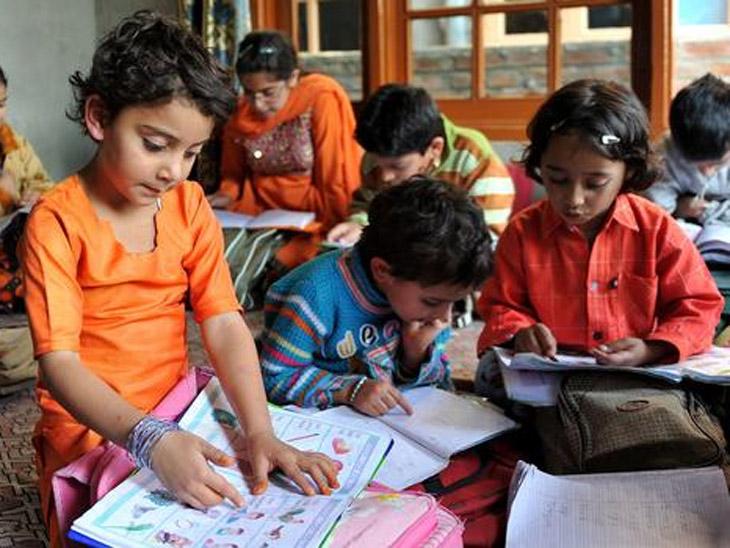 ગુજરાતની લઘુમતી શાળાઓને સુપ્રીમનો આદેશ, વિદ્યાર્થીઓને RTE હેઠળ પ્રવેશ આપો| - Divya Bhaskar