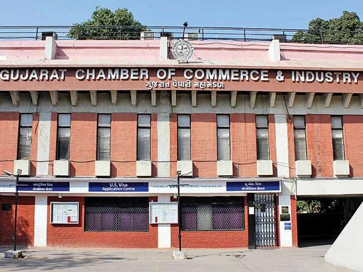 હકાલપટ્ટીના મુદ્દે ગુજરાત ચેમ્બર ઓફ કોમર્સના પ્રમુખ અને મહિલા વિંગના પ્રમુખ આમને-સામને ઈન્ડિયા,National - Divya Bhaskar