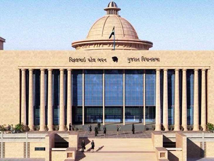 2 જુલાઈએ ચોમાસુ સત્ર, વિપક્ષ સુરત અગ્નિકાંડ અને દલિતો મુદ્દે રૂપાણી સરકારને ઘેરશે| - Divya Bhaskar