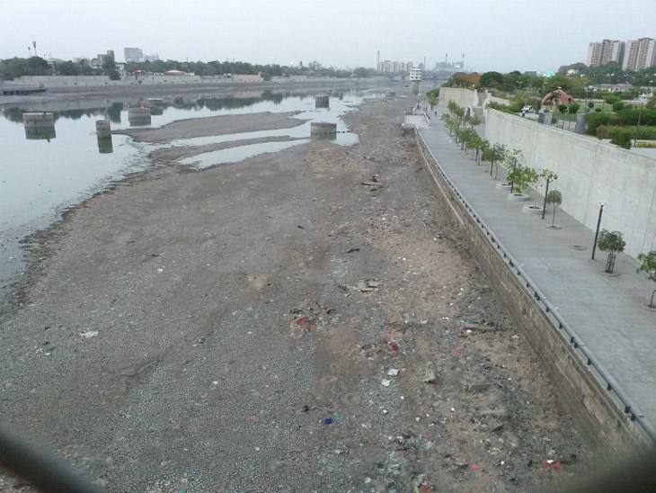 આવતીકાલે સાબરમતી નદી સ્વચ્છ મહાઅભિયાન અને મિલિયન ટ્રીઝ કાર્યક્રમનો પ્રારંભ|ઈન્ડિયા,National - Divya Bhaskar