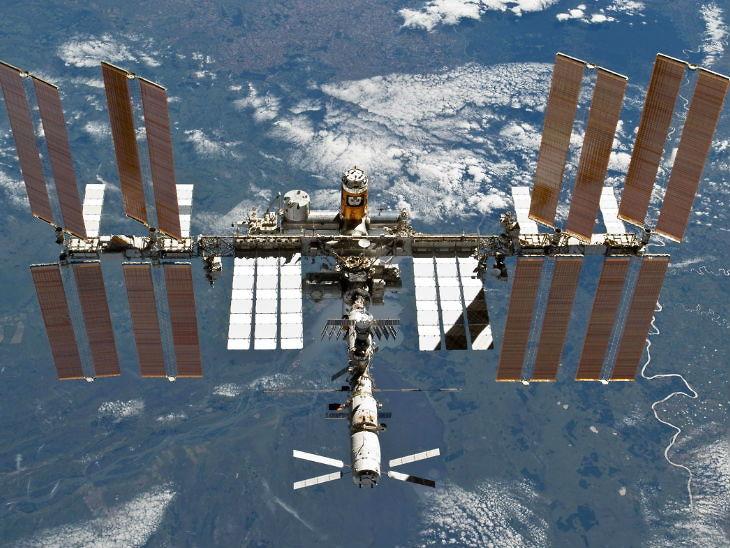 2020થી પર્યટકો માટે ખુલશે ઈન્ટરનેશનલ સ્પેસ સ્ટેશન, એક રાતનું ભાડું રૂ. 25 લાખ|વર્લ્ડ,International - Divya Bhaskar