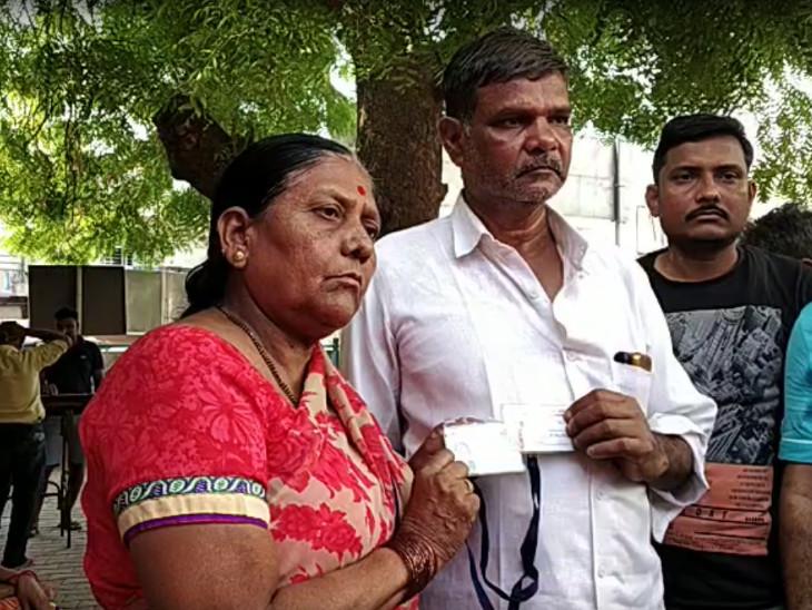 ચારધામની યાત્રાનું કહી પ્રવાસીઓને અધવચ્ચે મુકી મહિલા રવાના, પ્રવાસીઓ સ્વખર્ચે ઘરે આવ્યા| - Divya Bhaskar